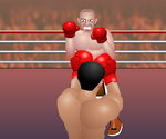 2D Knock Out