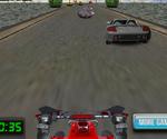 3D ATV Rider