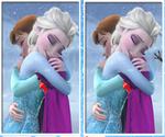 Anna Et Elsa