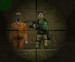 Anti Terrorist Sniper King 3