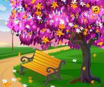 Arbre En Fleur