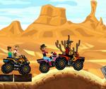 ATV Cowboy