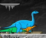 Aventure Dinosaure
