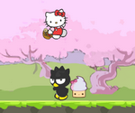 Aventure Hello Kitty