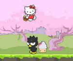 Aventure Hello Kitty