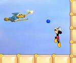 Aventure Mickey
