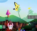 Aventure Pokemon