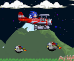 Avion Sonic