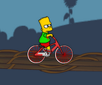 Bart Aventure