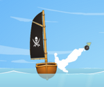 Bataille Pirate