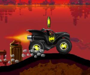 Batman Camion
