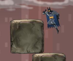 Batman Gratte Ciel
