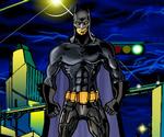 Batman Habillage