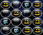 Batman Memory