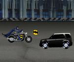 Batman Moto