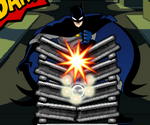 Batman Power Strike