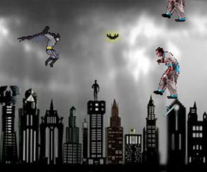 Batman Shooting