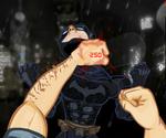 Batman The Brawl