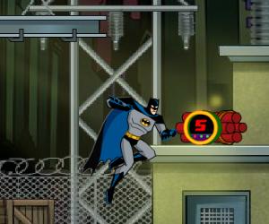 Batman Total Blackout