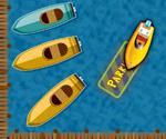 Boat Parking Game