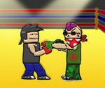 Boxe Brutale
