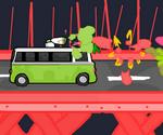 Bridge Bomber Bus