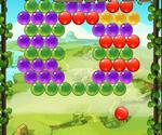 Bubble Shooter Fruit