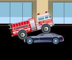Camion Des Pompiers