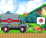 Camion Pokemon