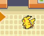 Capture Pokemon