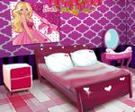 Chambre Barbie