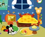 Chambre Mickey