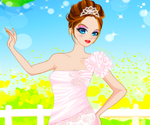 Charming Princess Look