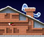Cheminée Père Noel