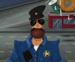 Cheval Police