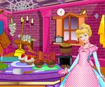 Cinderella Princess Cleanup