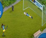 City Soccer Shootout