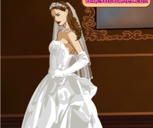 Classic Royal Bride