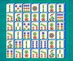Connect Mahjong