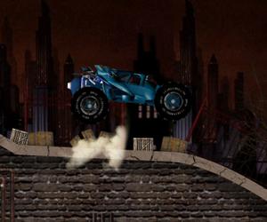 Course Batmobile