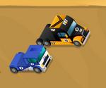 Course Camion