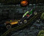 Course Halloween