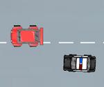 Course Poursuite Police