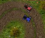 Course Tracteur