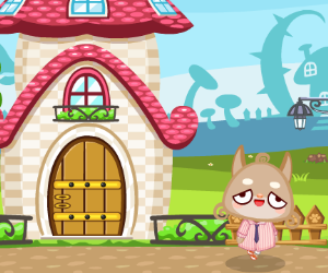 Daily Pet City
