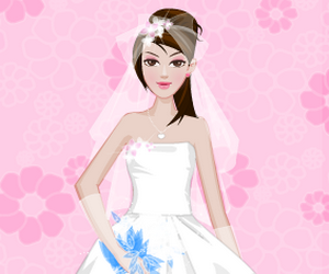 Design Your Wedding Dress