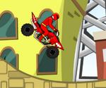 Dino Ranger ATV