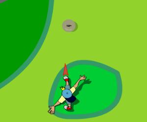 Disque Golf