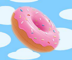Donut Simpson