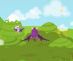 Dragon Aventure